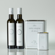 Extra virgin olive oil products